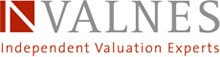 Logo Valnes Corporate Finance GmbH