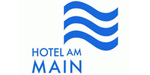 Logo Hotel am Main